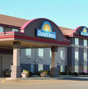 Days Inn & Suites By Wyndham Thunder Bay photos Exterior