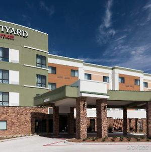 Courtyard By Marriott Houston North/Shenandoah photos Exterior