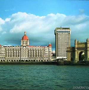 The Taj Mahal Tower Mumbai photos Exterior