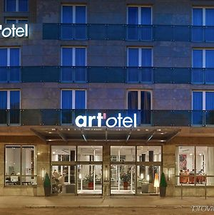 Art'Otel Budapest By Park Plaza photos Exterior