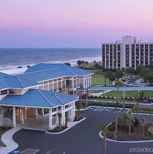 Doubletree Resort By Hilton Myrtle Beach Oceanfront photos Exterior