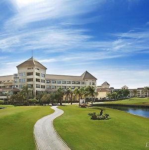 Hilton Pyramids Golf photos Exterior
