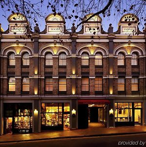 Harbour Rocks Hotel Sydney - Mgallery By Sofitel photos Exterior