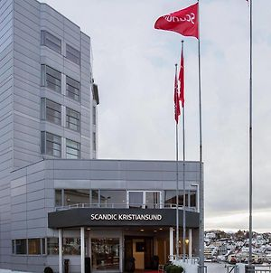 Scandic Kristiansund photos Exterior