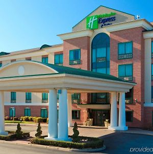 Holiday Inn Express Hotel & Suites Warwick-Providence Airport photos Exterior