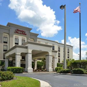 Hampton Inn & Suites Tampa-East/Casino/Fairgrounds photos Exterior