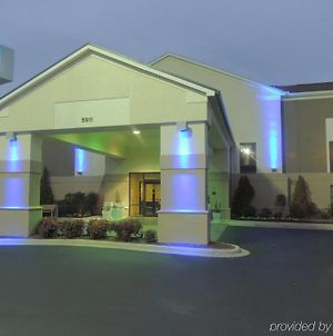 Holiday Inn Express & Suites Birmingham Trussville photos Exterior