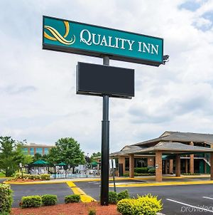 Quality Inn Manassas photos Exterior