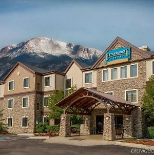 Staybridge Suites Colorado Springs North photos Exterior