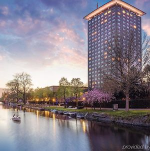 Hotel Okura Amsterdam - The Leading Hotels Of The World photos Exterior