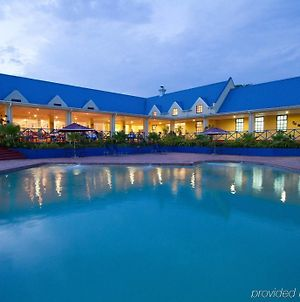 Protea Hotel By Marriott Chingola photos Exterior