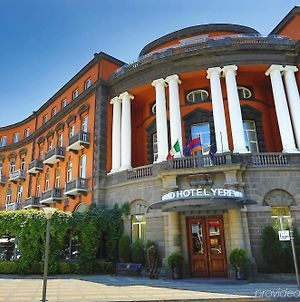 Grand Hotel Yerevan photos Exterior