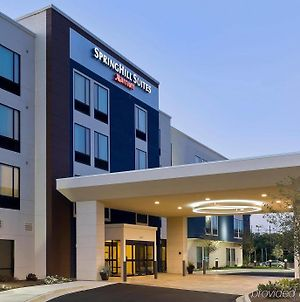 Springhill Suites By Marriott Philadelphia Langhorne photos Exterior