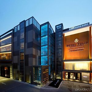 Royal Tulip Luxury Hotel Carat - Guangzhou photos Exterior