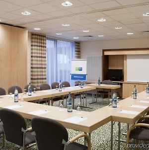Holiday Inn Express Stuttgart Airport, An Ihg Hotel photos Exterior
