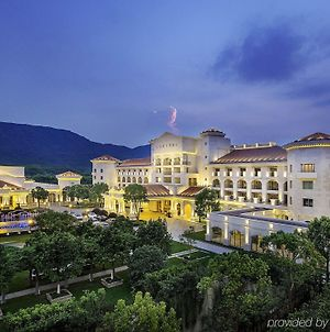 Sofitel Nanjing Zhongshan Golf Resort photos Exterior