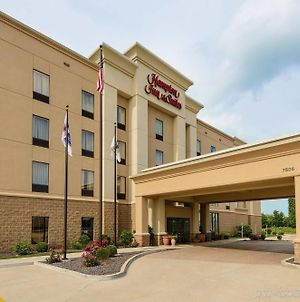Hampton Inn And Suites Peoria At Grand Prairie photos Exterior