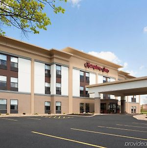 Hampton Inn Mansfield/Ontario photos Exterior