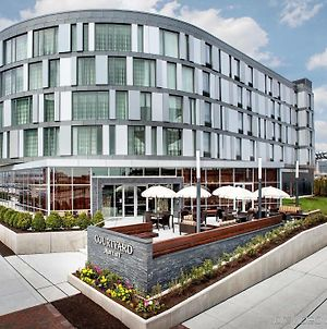 Courtyard By Marriott Philadelphia South At The Navy Yard photos Exterior