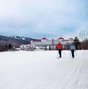 Omni Mount Washington Resort photos Exterior