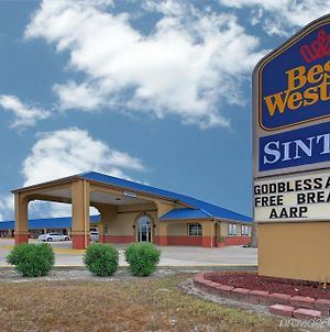 Americas Best Value Inn Sinton photos Exterior