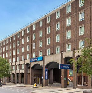Travelodge London Farringdon photos Exterior