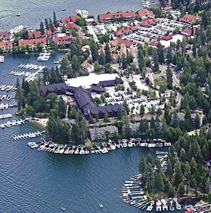 Lake Arrowhead Resort And Spa photos Exterior