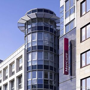 Mercure Hotel Dortmund City photos Exterior