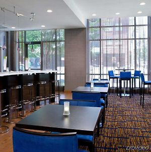 Courtyard By Marriott Birmingham Downtown At Uab photos Restaurant