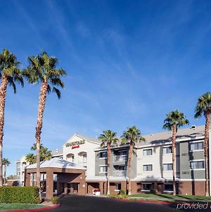 Courtyard By Marriott Las Vegas Henderson/Green Valley photos Exterior