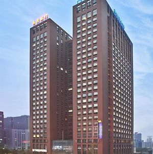 Citadines Gaoxin Xi'An photos Exterior
