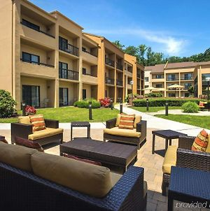 Courtyard By Marriott Tarrytown Westchester County photos Exterior