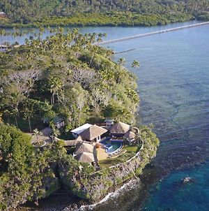 Wavi Island Resort photos Exterior