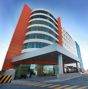 Hampton Inn & Suites By Hilton Aguascalientes photos Exterior