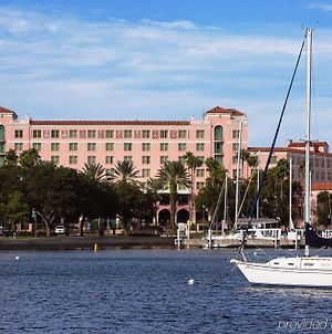 The Vinoy Renaissance St. Petersburg Resort & Golf Club photos Exterior