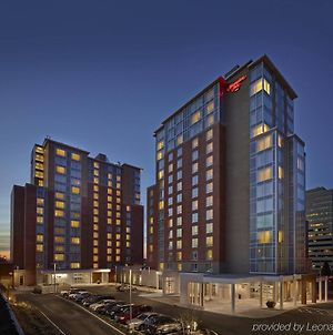 Hampton Inn By Hilton Halifax Downtown photos Exterior