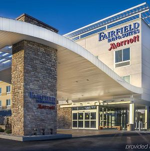 Fairfield Inn & Suites By Marriott Twin Falls photos Exterior