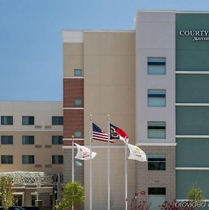 Courtyard Raleigh-Durham Airport/Brier Creek photos Exterior