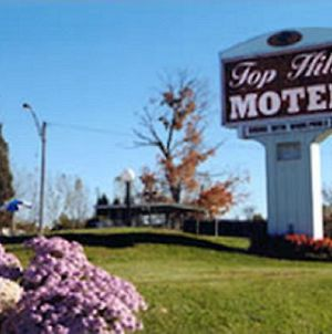 Top Hill Motel photos Exterior