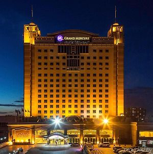 Grand Mercure Urumqi Hualing photos Exterior