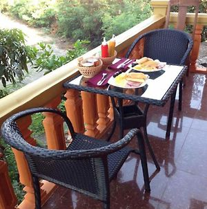 Apsara Guest House Kampot City photos Exterior