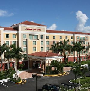 Hampton Inn & Suites Fort Lauderdale - Miramar photos Exterior