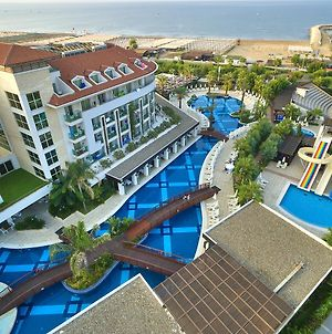 Sunis Evren Beach Resort Hotel & Spa photos Exterior