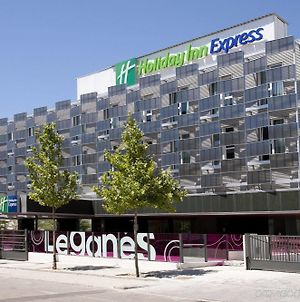 Holiday Inn Express Madrid Leganes, An Ihg Hotel photos Exterior