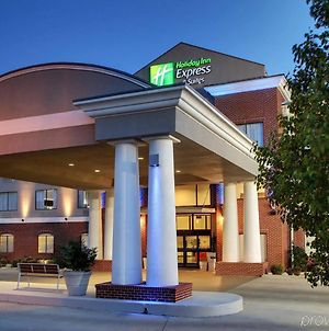 Holiday Inn Express Hotel & Suites Meridian, An Ihg Hotel photos Exterior