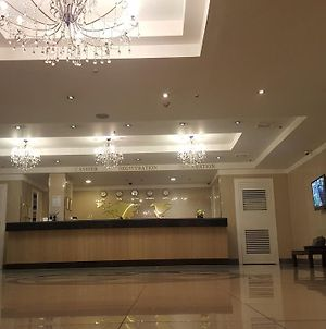 Changwon Olympic Hotel photos Room
