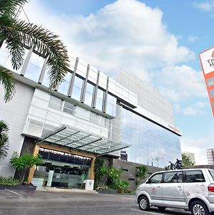 Grand Tjokro Pekanbaru photos Exterior