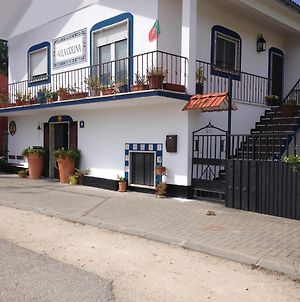 Vila Colina B&B photos Exterior