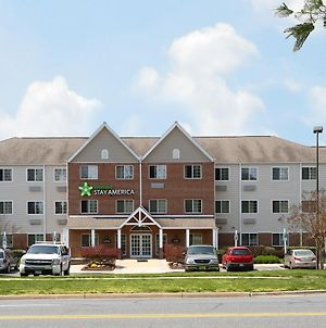 Extended Stay America Suites - Annapolis - Admiral Cochrane Drive photos Exterior