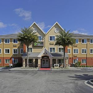 Extended Stay America - Jacksonville-Salisbury Rd-Southpoint photos Exterior